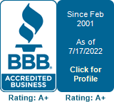 Battlefield Tire Service, Inc. is a BBB Accredited Tire Dealer in Swansboro, NC